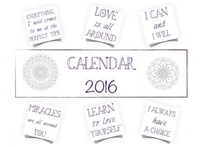 Calendar2016LoveIsAllAround